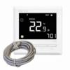 Slika 3/5 - BVF 701 sobni termostat s podnim senzorom