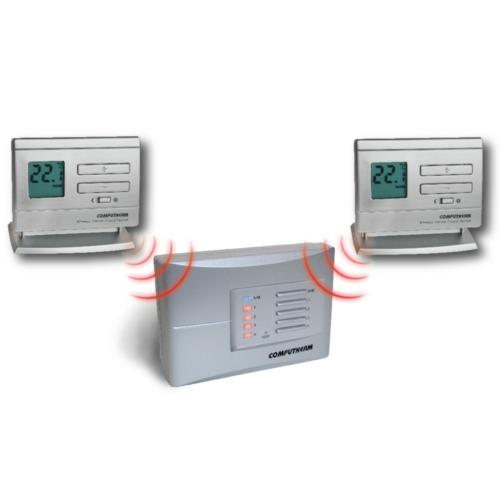 Bežični sobni termostat Q5RF