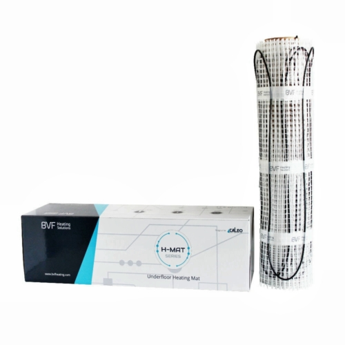 Grijaća mreža BVF H-MAT 150 / 5.0 m2 za električno podno grijanje
