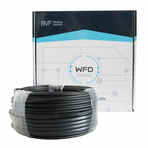 Grijaći kablovi za podno grijanje WFD 20 / 600w