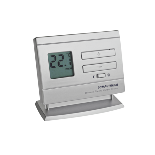 Dodatni bežični sobni termostat za Q5RF set
