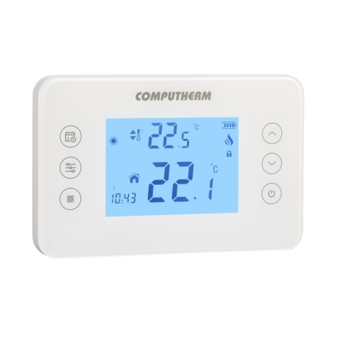 Computherm T70 digitalno programabilni sobni termostat