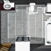 Slika 5/5 - Grijaća mreža - postavljanje grijaće mreže u sobi