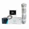 Slika 1/5 -  SET - Električna grijaća mreža 6 m2 sa 150W/m2 + digitalmni tjedni termostat BVF 701 sa podnim senzorom