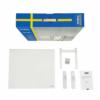 Slika 10/10 - pakiranje električnih grijaćih panela BVF Nybro