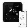 Slika 2/6 - BVF801 wifi termostat crni