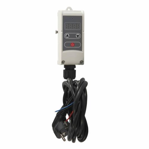 Nalegajući cijevni termostat WPR-100GD